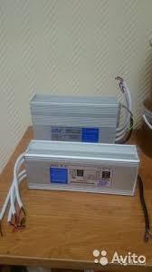 <b>Блок питания</b> 12В, 150Вт <b>ELF</b> Compact купить в Алтайском крае ...
