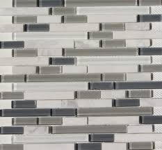 kitchen glass mosaic backsplash fine tile l 92afda33487ee84d in n