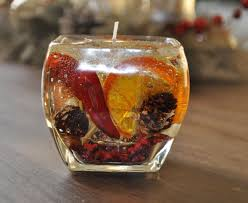 view in gallery pot pourri gel candle