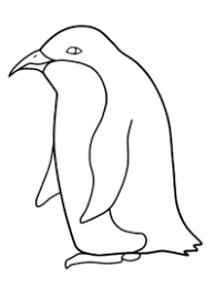 Kleurplaten Pinguïns Topkleurplaatnl