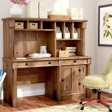 office desk hutch plan. Amish Traditional Computer Desk And Hutch Office Furniture Pertaining To Prepare Plan T