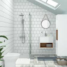 square white wall gloss tiles alison cork for victorian plumbing 5 bathroom tile ideas