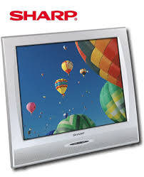 sharp 20 inch tv. sharp 20 inch tv r
