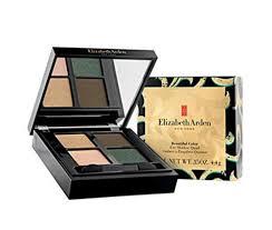 elizabeth arden beautiful color eye shadow quad limited edition eyes make up elizabeth arden