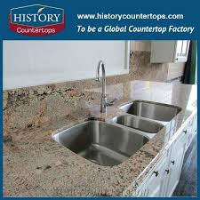 prefab granite island four season granite for kitchen standard size and custom size counterrtops with bullnose edg