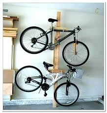 diy hanging bike rack homemade hanging bike rack for garage storage racks google search a hooks diy hanging bike
