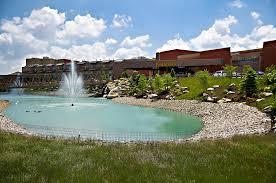 kalahari indoor water park