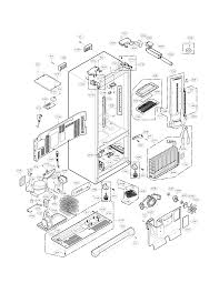 Diagram sears kenmore refrigerator wiring diagram free download sears kenmore refrigerator wiring diagram large size at generac generator wiring diagrams