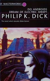 do androids dream of electric sheep phillip k dick  do androids dream of electric sheep phillip k dick