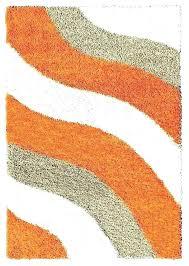 orange bath mat towels new bathroom rugs for rug red dark mats tree cactus flowers in