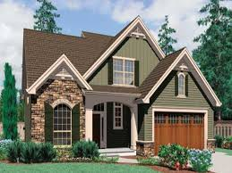 chic 2 story cottage style house plans design charm french co