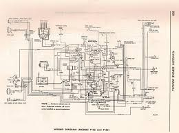 hot rods plymouth volt page the h a m b i scanned a p23 wiring diagram hope it helps