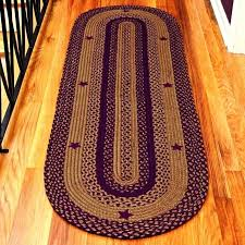 cool area rugs. Oval Rugs 8x10 Area Braided Rug Cool