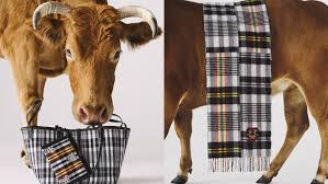2021 chinese new year falls on february 12th, 2021 and it's the year of ox. Can Burberry Hit The Spot To Celebrate The Year Of Ox Jing Daily