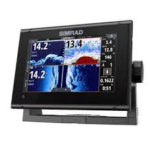 Best Chart Plotters 6 Best Marine Gps Chartplotters Reviews Buying Guide 2019