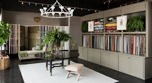 Dallas Design Center Wells Abbott Showroom