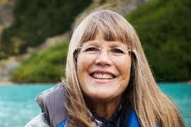 Lori Curran, Green Party of Alberta candidate for Red Deer-South ...