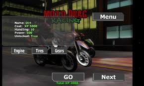 moto drag racing free google play store revenue download