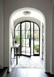 glass front doors. Entry Door With Glass Front Doors Exterior Fiberglass Within Design 9 S