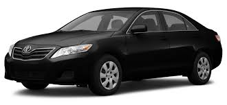Amazon.com: 2011 Toyota Camry Reviews, Images, and Specs: Vehicles