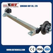 torsion tube. all size trailer rubber torsion bar axle for camper tube