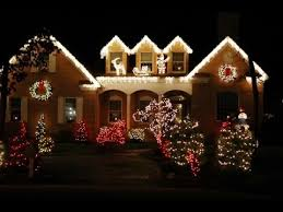 christmas house lighting ideas. the best 40 outdoor christmas lighting ideas that will leave you breathless house s