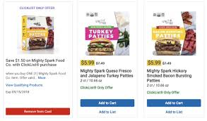 Luster Pro Light Coupon Kroger 10 Off 50 Clicklist Coupon Hungry Howies Coupons
