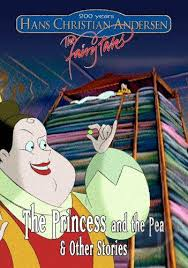princess and the pea movie. Hans Christian Andersen: The Fairy Tales - Princess And Pea \u0026 Other  Stories Princess And The Pea Movie