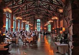 Ahwahnee Dining Room New Decorating