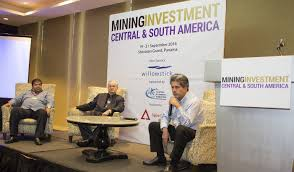 mining investment central america mining central america spi