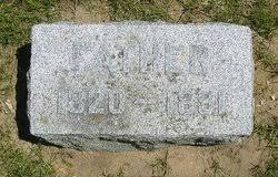 Felix Walsh (1820-1891) - Find A Grave Memorial