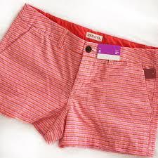Nwt Arrow Striped Shorts Size 8 10 Available Nwt