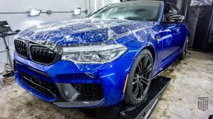 paint protection film Thousand Oaks