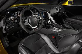 2015 chevrolet corvette z06 interior. Perfect Corvette 7 Neat Things About The 2015 Chevrolet Corvette Z06 Throughout Interior 5