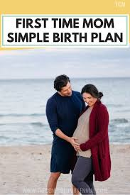 Birth Plan Examples Epidural First Time Mom Simple Birth Plan Our Vision The Confused Millennial