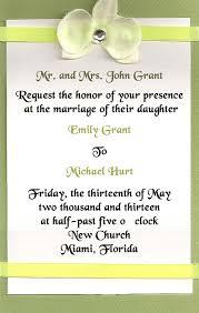 wedding invitation wording & etiquette designmantic Not Invited To Wedding Hurt Not Invited To Wedding Hurt #17 not invited to wedding but bridal shower