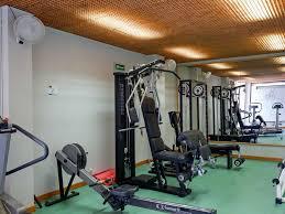 gymnasium for gym enthusiasts