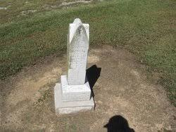Beulah Sizemore (1895-1898) - Find A Grave Memorial