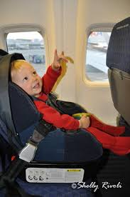 when can kids safely fly without car