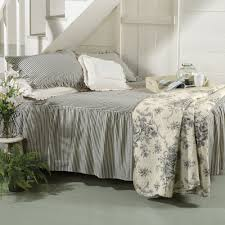 asher ticking bedding collection for country beds sturbridge