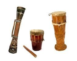 Tambo dimainkan dengan cara dipukul. 20 Alat Musik Tradisional Indonesia Beserta Daerah Asalnya