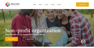 Hoarding Design Templates 10 Free Ngo Templates Choose The Best Design For Nonprofits