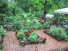 Herb Garden Herb Garden Design With Other Plant Home Design Ideas
