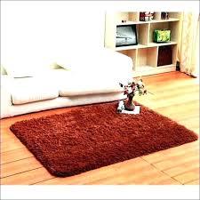 black faux fur rug area rug clearance large white fur area rug black faux fur rug