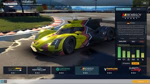 Motorsport Manager pc-ის სურათის შედეგი