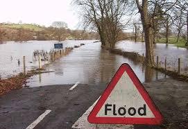 Image result for old man flood