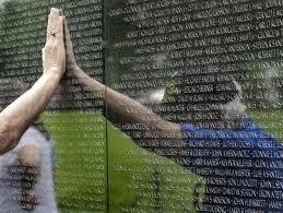 Image result for the Vietnam Veterans Memorial