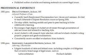Corporate Attorney Cover Letter Family Lawyer Sample Resume