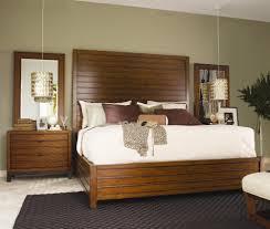 bedroom furniture corner chandelier lighting nailhead cottage walnut beige small bedroom high chair solid wood tommy bahama nightstands large glass mirror
