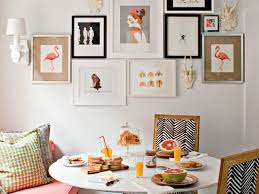 4 tricks for hanging a gallery wall southern living